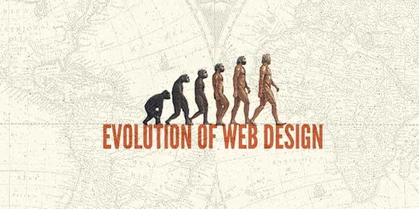 Evolution-Of-Web-Design