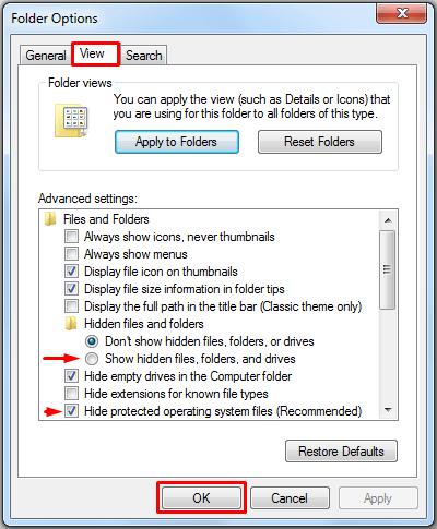 folder size explorer virus
