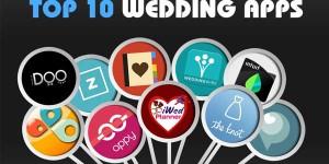 Top-10-Wedding-APPS-Infograph