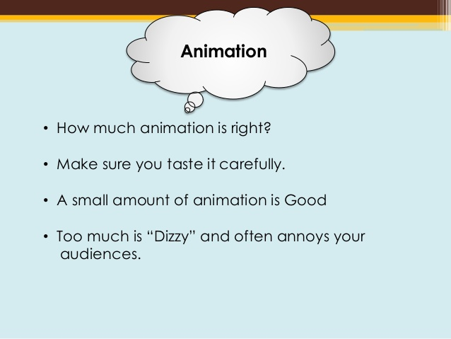 Animations-Tips