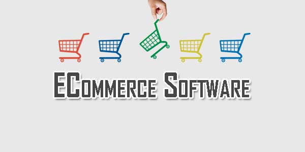 ECommerce-Software