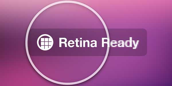 Retina-Ready