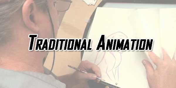 Traditional-Animation