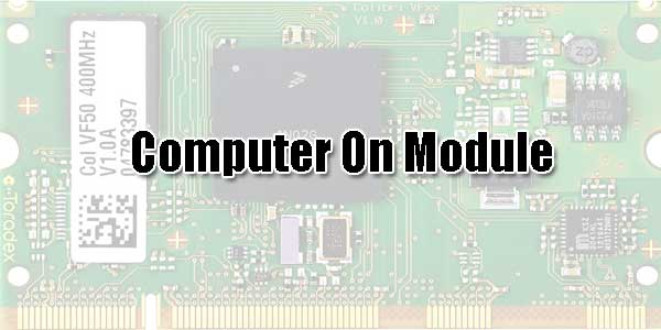Computer-On-Module