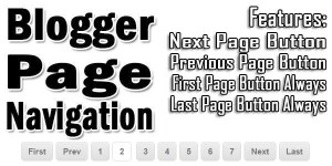 Page-Navigation-With-NextPrev-FirstLast-For-Blogger