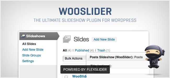 Woo Slider