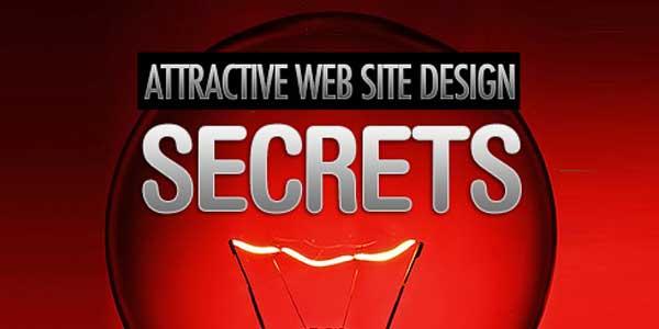 Attractive-WebDesign-Secrets