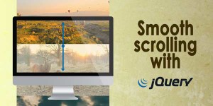 Smooth-Scrolling-With-JQuery