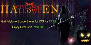iMyfone-Space-Saver-For-iOS-Halloween-Giveaway-And-More-Surprises