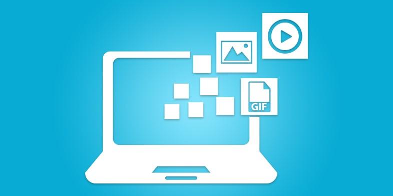 Image-Gif-Video