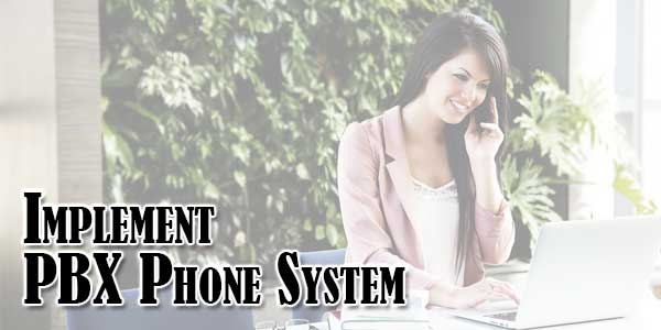 Implement-PBX-Phone-System
