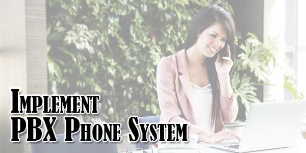 Implement-PBX-Phone-System