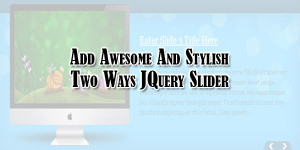 Add-Awesome-And-Stylish-Two-Ways-JQuery-Slider
