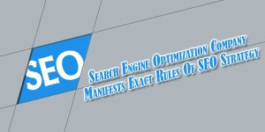 Search-Engine-Optimization-Company-Manifests-Exact-Rules-Of-SEO-Strategy