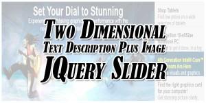 Two-Dimensional-Text-Description-Plus-Image-JQuery-Slider