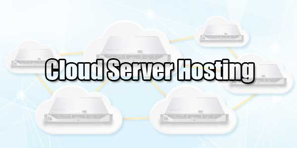Cloud-Server-Hosting