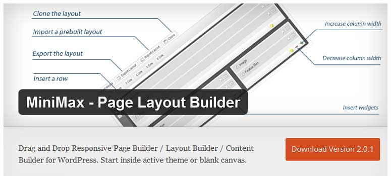 MiniMax---Page-Layout-Builder