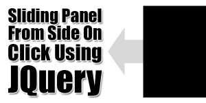 Sliding-Panel-From-Side-On-Click-Using-JQuery