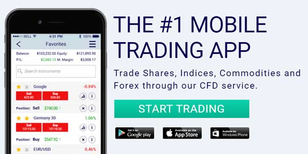 XTrade-The-No1-Mobile-Trending-App