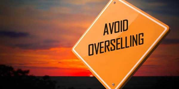 Avoid-Overselling