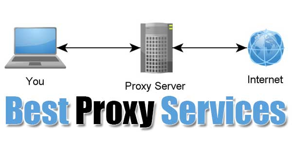 Best-Proxy-Services