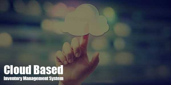 Cloud-Based-Inventory-Management-System