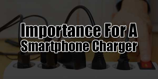 Importance-For-A-Smartphone-User
