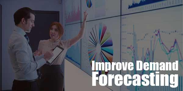 Improve-Demand-Forecasting