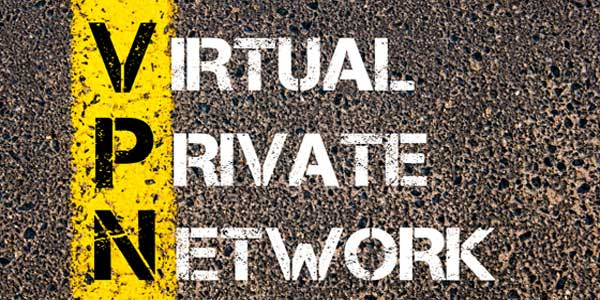 VPN--Virtual-Private-Network