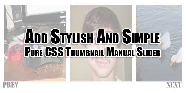 HTML-CSS-PHP-JavaScript Archive - EXEIdeas – Let's Your Mind Rock
