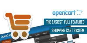 OpenCart-THe-Easiest-And-Full-Featured-Shopping-Cart-System