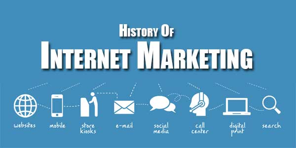 History-Of-Internet-Marketing