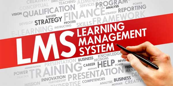 LMS-Learning-Management-System