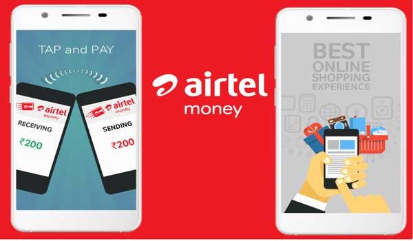 Airtel-Money