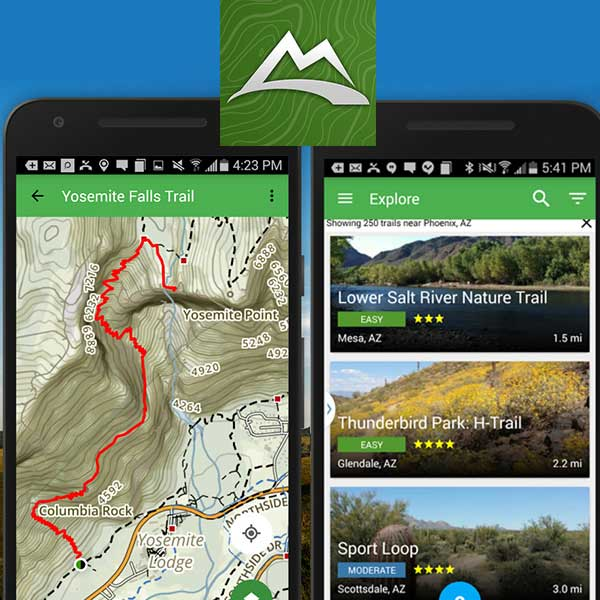 Map-My-Hike