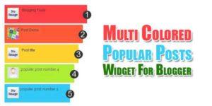 Multi-Colored-Popular-Posts-Widget-For-Blogger