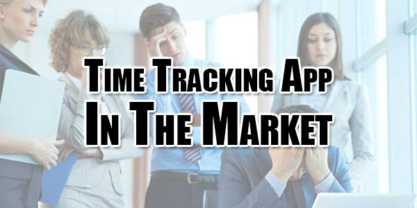 Time-Tracking-App-In-The-Market