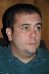 Keith Elton