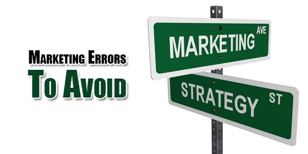 Marketing-Errors-To-Avoid