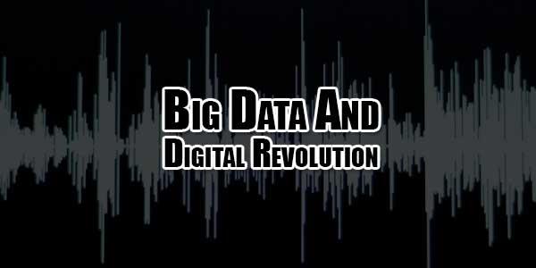 big-data-and-digital-revolution