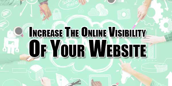 increase-the-online-visibility-of-your-website