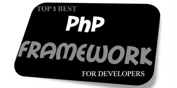 top-5-best-php-frameworks-for-developers