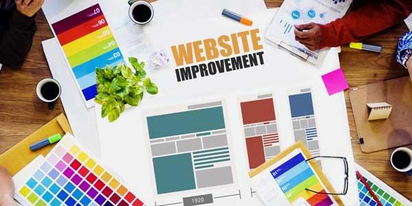website-improvment