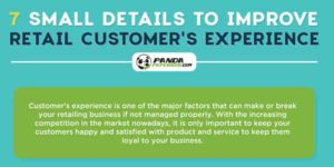 7-small-details-to-improve-retail-customers-experience-infographics