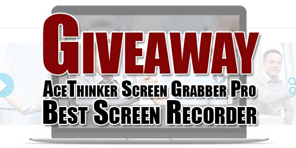 giveaway-acethinker-screen-grabber-pro-best-screen-recorder