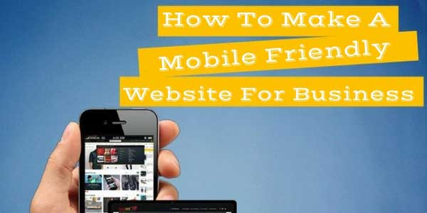 how to make your website mobile friendly in dreamweaver