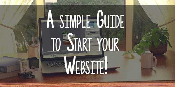 A-Simple-Guide-To-Start-Your-Website