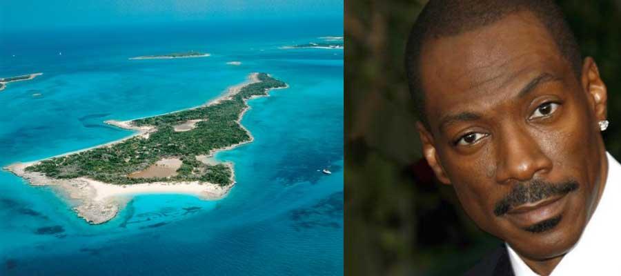 Eddie-Murphys-Rooster-Cay-Retreat