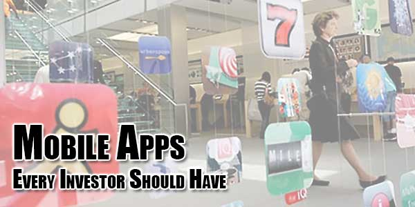 Mobile-Apps-Every-Investor-Should-Have