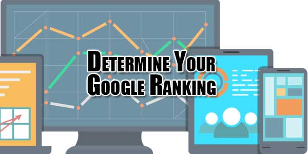 Determine-Your-Google-Ranking